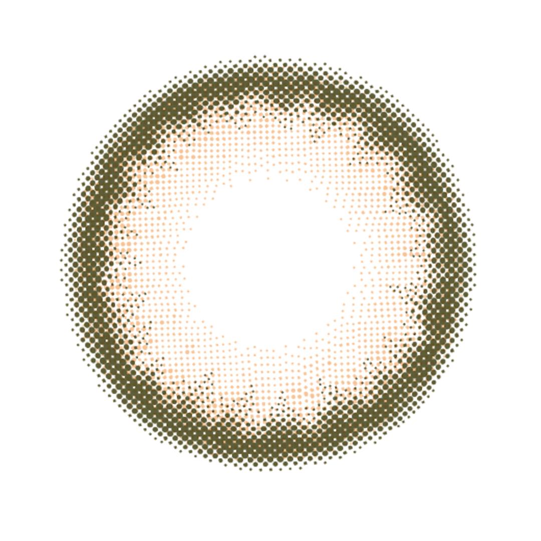 レンズ | Milk Beige(ミルクベージュ)