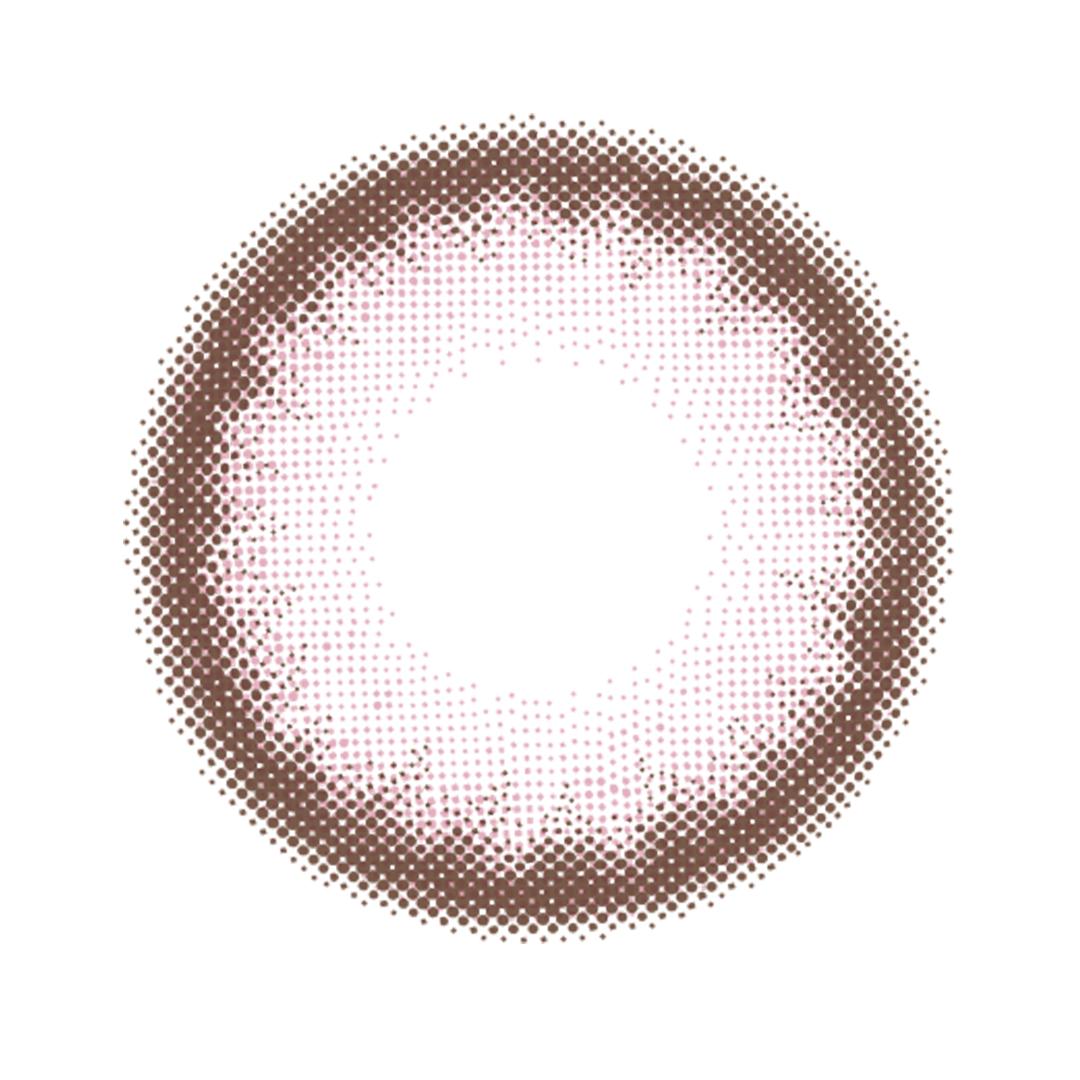 レンズ | Cream Pink(クリームピンク)