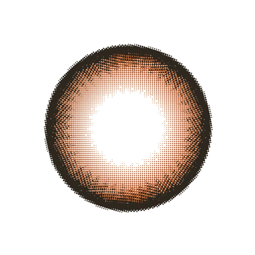 レンズ   MELTY CHOCOLATE(メルティーチョコレート)
